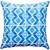 Mercury Row Baudoin Geometric Cotton Throw Pillow
