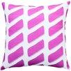 Mercury Row Bauer Cotton Throw Pillow