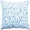 Mercury Row Baugh Dots Cotton Throw Pillow