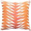 Mercury Row Baugher Triangle Cotton Throw Pillow