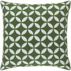 Mercury Row Baur Perimeter 100% Cotton Throw Pillow Cover