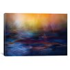 Mercury Row Inner Peace Graphic Art on Canvas