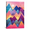 Mercury Row A New Day Graphic Art on Wrapped Canvas
