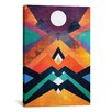 Mercury Row Full Moon Graphic Art on Wrapped Canvas