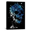 Mercury Row Chaos Theory Graphic Art on Wrapped Canvas