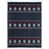 ChappyWrap Classic Fair Isle Cotton Blend Blanket