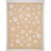 ChappyWrap Seashell Cotton Blend Blanket