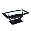 Alba Beds Thames Coffee Table with Magazine Rack