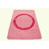 Chelsea Lifestyle Halo Pink Area Rug