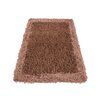 Chelsea Lifestyle Glam Brown Area Rug