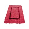 Chelsea Lifestyle Jewels Red Area Rug
