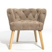 Designer Casa Chesterfield Arm Chair