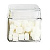 Value by Wayfair Storage Jar (Set of 4)