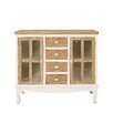 LPD Juliette 2 Door 4 Drawer Cabinet