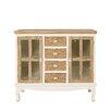 LPD Juliette 2 Door 4 Drawer Cabinet