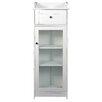 LPD Alaska 33 x 119cm Free Standing Cabinet