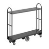 """Channel Manufacturing U Boat Removable 2"""" H Shelving Unit"""