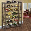 Carolina Home Collection Naples 56 Bottle Wine Rack