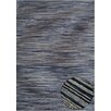 Foreign Accents Driftwood Blue Area Rug