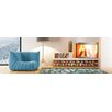 Foreign Accents Festival Blue/Green Area Rug
