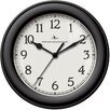 """FirsTime 8.5"""" Essential Wall Clock"""