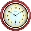 """FirsTime 12.5"""" Classic Kitchen Wall Clock"""