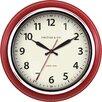 "FirsTime 12.5"" Wall Clock"