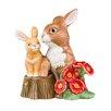 Goebel Ostern Jahresartikel Rabbit 2016 Figure