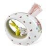 Goebel Bloom Bunny de Luxe Money Box