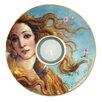 Goebel Künstlerteelicht Die Geburt der Venus Art Lights