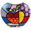 Goebel Vase Big Apple