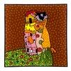 Goebel Schale Hugs and Kisses