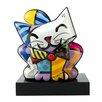 Goebel Figur Blue Cat