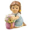 Goebel Figur Mein Osterstrauch Frühlingszeit