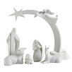 Goebel 6 Piece The Doorway Decorative Figure Set