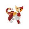 Goebel Figur Laufende Katze Cassiano