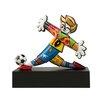 Goebel Goal! Figurine