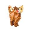 Goebel Figur Stehende Katze Corrado