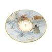 Goebel Teelichthalter Artis Orbis aus Porzellan