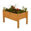 Gro Products Rectangular Raised Garden
