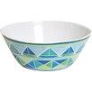 Galleyware Company Sailin Melamine Serving Bowl