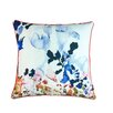 A1 Home Collections LLC Exotic Profusion Decorative Cotton Throw Pillow
