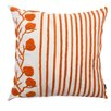 A1 Home Collections LLC Exotic Profusion Decorative Throw Pillow