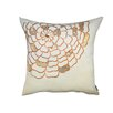 A1 Home Collections LLC Potpourri Sequin Cotton Throw Pillow