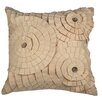 A1 Home Collections LLC Potpourri Cotton Throw Pillow