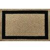 A1 Home Collections LLC Classic Border Doormat