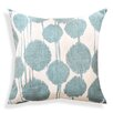 A1 Home Collections LLC Ikat Designer Cotton Throw Pillow