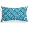 A1 Home Collections LLC Nevaeh Bondi Cotton Lumbar Pillow