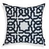 A1 Home Collections LLC Elga Leo Cotton Throw Pillow