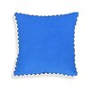 A1 Home Collections LLC Hand crafted Cotton Throw Pillow